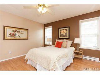 Photo 12: 41 7570 Tetayut Rd in SAANICHTON: CS Hawthorne Manufactured Home for sale (Central Saanich)  : MLS®# 707595