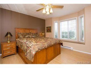 Photo 14: 41 7570 Tetayut Rd in SAANICHTON: CS Hawthorne Manufactured Home for sale (Central Saanich)  : MLS®# 707595