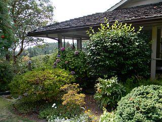 "Main Photo: 5528 MASON Road in Sechelt: Sechelt District House for sale in ""WEST SECHELT"" (Sunshine Coast)  : MLS®# V1139597"