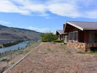 Photo 7: 1353 BALE ROAD in : Cherry Creek/Savona House for sale (Kamloops)  : MLS®# 131180
