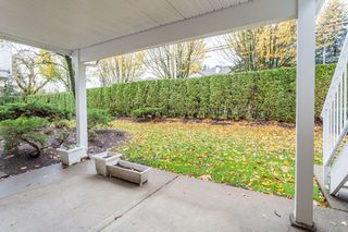 Photo 18: 105 16031 82 Avenue in Surrey: Fleetwood Tynehead Townhouse for sale : MLS®# R2015541