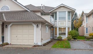 Photo 1: 105 16031 82 Avenue in Surrey: Fleetwood Tynehead Townhouse for sale : MLS®# R2015541