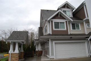 """Photo 2: 1 7298 199A Street in Langley: Willoughby Heights Townhouse for sale in """"YORK"""" : MLS®# R2020208"""