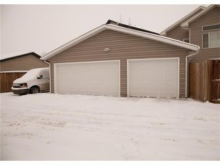 Photo 44: 100 PRESTWICK Manor SE in Calgary: McKenzie Towne House for sale : MLS®# C4043883