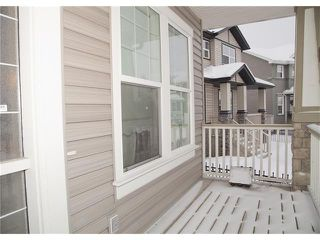 Photo 17: 100 PRESTWICK Manor SE in Calgary: McKenzie Towne House for sale : MLS®# C4043883