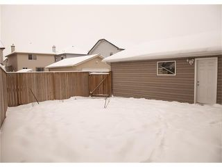 Photo 46: 100 PRESTWICK Manor SE in Calgary: McKenzie Towne House for sale : MLS®# C4043883