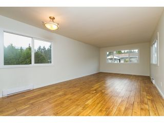 "Photo 4: 35 201 CAYER Street in Coquitlam: Maillardville Manufactured Home for sale in ""WILDWOOD PARK"" : MLS®# R2042526"