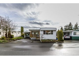 "Photo 19: 35 201 CAYER Street in Coquitlam: Maillardville Manufactured Home for sale in ""WILDWOOD PARK"" : MLS®# R2042526"