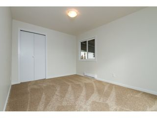 "Photo 11: 35 201 CAYER Street in Coquitlam: Maillardville Manufactured Home for sale in ""WILDWOOD PARK"" : MLS®# R2042526"