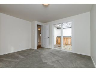 """Photo 10: 35 201 CAYER Street in Coquitlam: Maillardville Manufactured Home for sale in """"WILDWOOD PARK"""" : MLS®# R2042526"""