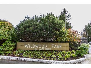 "Photo 20: 35 201 CAYER Street in Coquitlam: Maillardville Manufactured Home for sale in ""WILDWOOD PARK"" : MLS®# R2042526"