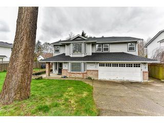 Main Photo: 15279 28 Avenue in Surrey: King George Corridor House for sale (South Surrey White Rock)  : MLS®# R2045535