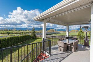 "Photo 18: 12475 DAVENPORT Drive in Maple Ridge: Northwest Maple Ridge House for sale in ""MCIVOR MEADOWS"" : MLS®# R2057680"