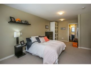 "Photo 17: 50 7155 189 Street in Surrey: Clayton Townhouse for sale in ""BACARA"" (Cloverdale)  : MLS®# R2062840"