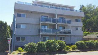 Photo 1: 9 450 ESPLANADE Avenue: Harrison Hot Springs Condo for sale : MLS®# R2068818