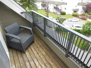 Photo 10: 16 7198 BARNET Road in Burnaby: Westridge BN Townhouse for sale (Burnaby North)  : MLS®# R2071672