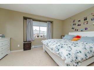 """Photo 13: 110 2979 156 Street in Surrey: Grandview Surrey Townhouse for sale in """"ENCLAVE"""" (South Surrey White Rock)  : MLS®# R2074155"""