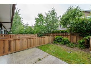 """Photo 20: 110 2979 156 Street in Surrey: Grandview Surrey Townhouse for sale in """"ENCLAVE"""" (South Surrey White Rock)  : MLS®# R2074155"""