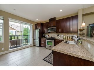 """Photo 8: 110 2979 156 Street in Surrey: Grandview Surrey Townhouse for sale in """"ENCLAVE"""" (South Surrey White Rock)  : MLS®# R2074155"""