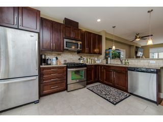 """Photo 10: 110 2979 156 Street in Surrey: Grandview Surrey Townhouse for sale in """"ENCLAVE"""" (South Surrey White Rock)  : MLS®# R2074155"""