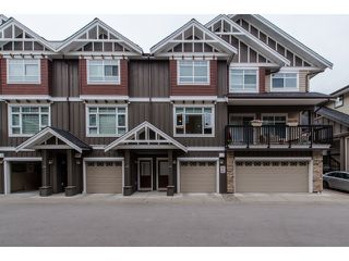 """Photo 2: 110 2979 156 Street in Surrey: Grandview Surrey Townhouse for sale in """"ENCLAVE"""" (South Surrey White Rock)  : MLS®# R2074155"""