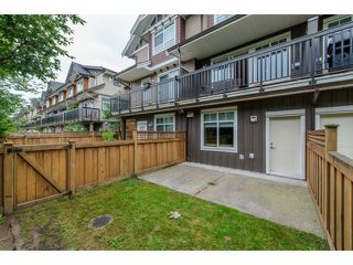 """Photo 19: 110 2979 156 Street in Surrey: Grandview Surrey Townhouse for sale in """"ENCLAVE"""" (South Surrey White Rock)  : MLS®# R2074155"""