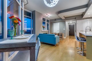 "Photo 7: 2801 565 SMITHE Street in Vancouver: Downtown VW Condo for sale in ""VITA"" (Vancouver West)  : MLS®# R2079595"