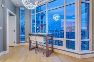 "Photo 6: 2801 565 SMITHE Street in Vancouver: Downtown VW Condo for sale in ""VITA"" (Vancouver West)  : MLS®# R2079595"