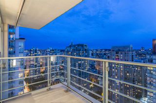 "Photo 18: 2801 565 SMITHE Street in Vancouver: Downtown VW Condo for sale in ""VITA"" (Vancouver West)  : MLS®# R2079595"