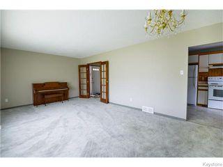 Photo 5: 27 Ryerson Avenue in Winnipeg: Fort Garry / Whyte Ridge / St Norbert Residential for sale (South Winnipeg)  : MLS®# 1616167