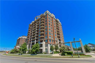 Main Photo: 808 2365 Central Park Drive in Oakville: River Oaks Condo for lease : MLS®# W3529322