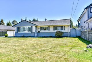 Photo 1: 11036 146 Street in Surrey: Bolivar Heights House for sale (North Surrey)  : MLS®# R2096270