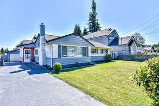 Photo 2: 11036 146 Street in Surrey: Bolivar Heights House for sale (North Surrey)  : MLS®# R2096270