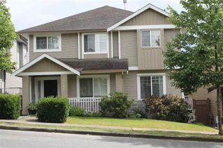Photo 1: 23748 KANAKA Way in Maple Ridge: Cottonwood MR House for sale : MLS®# R2097318