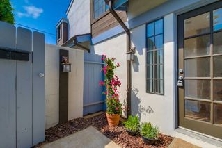 Photo 21: PACIFIC BEACH Townhome for sale : 3 bedrooms : 4782 Ingraham in San Diego