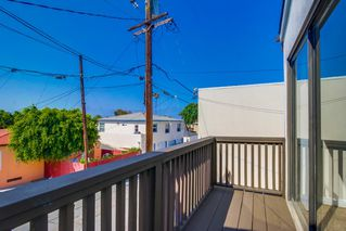 Photo 16: PACIFIC BEACH Townhome for sale : 3 bedrooms : 4782 Ingraham in San Diego