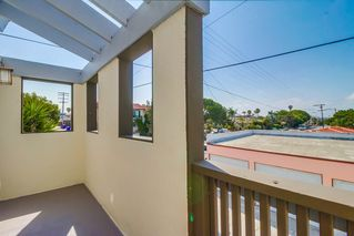 Photo 12: PACIFIC BEACH Townhome for sale : 3 bedrooms : 4782 Ingraham in San Diego