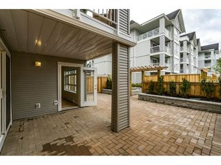 "Photo 14: 103 3136 ST JOHNS Street in Port Moody: Port Moody Centre Condo for sale in ""SONRISA"" : MLS®# R2105055"