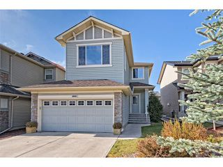 Photo 1: 180 ROYAL OAK Terrace NW in Calgary: Royal Oak House for sale : MLS®# C4086871