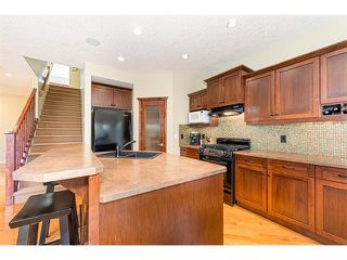 Photo 7: 180 ROYAL OAK Terrace NW in Calgary: Royal Oak House for sale : MLS®# C4086871