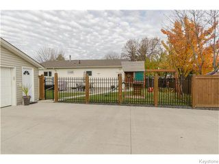 Photo 4: 232 Wales Avenue in Winnipeg: Residential for sale (2E)  : MLS®# 1627903