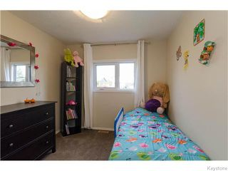 Photo 14: 232 Wales Avenue in Winnipeg: Residential for sale (2E)  : MLS®# 1627903