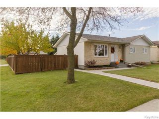 Photo 2: 232 Wales Avenue in Winnipeg: Residential for sale (2E)  : MLS®# 1627903