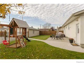 Photo 6: 232 Wales Avenue in Winnipeg: Residential for sale (2E)  : MLS®# 1627903