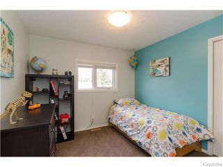 Photo 13: 232 Wales Avenue in Winnipeg: Residential for sale (2E)  : MLS®# 1627903