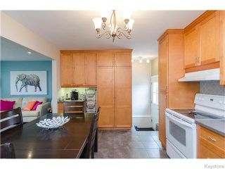 Photo 10: 232 Wales Avenue in Winnipeg: Residential for sale (2E)  : MLS®# 1627903