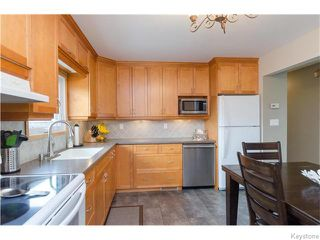Photo 11: 232 Wales Avenue in Winnipeg: Residential for sale (2E)  : MLS®# 1627903