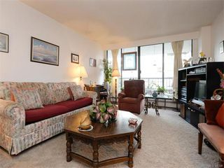 Photo 2: 304 777 Blanshard St in VICTORIA: Vi Downtown Condo Apartment for sale (Victoria)  : MLS®# 746166