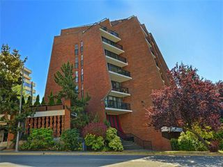 Photo 1: 304 777 Blanshard St in VICTORIA: Vi Downtown Condo Apartment for sale (Victoria)  : MLS®# 746166