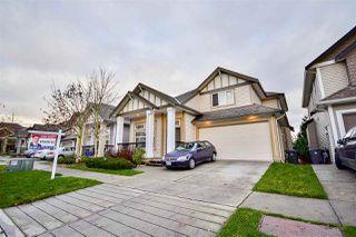 Main Photo: 6136 150B Street in Surrey: Sullivan Station House for sale : MLS®# R2122971